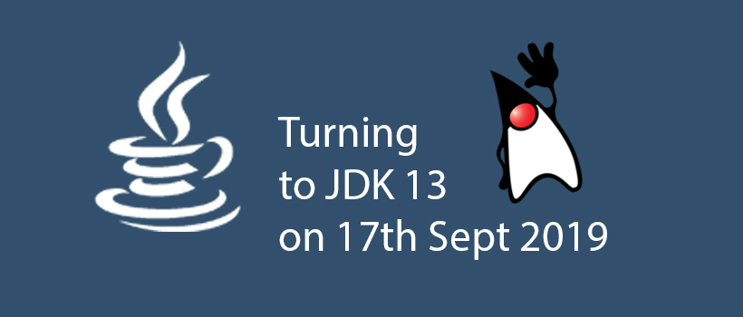 What's New In Java 13
